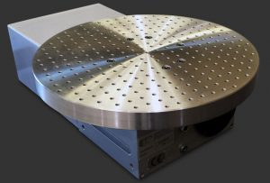 Innovative Rotary Table Solutions Compact CNC Rotary Tables