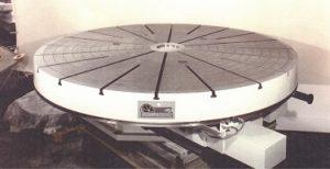 Air Bearing Rotary Tables