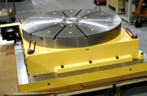 Horizontal Rotary Tables, CNC Rotary Tables