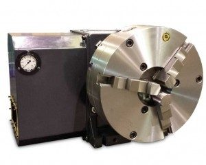 12 inch Rotary Table