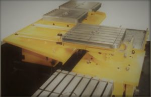 Pallet Shuttle System, Flexible Manufacturing Pallet Systems